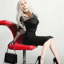 Elena - Maddox Necklace